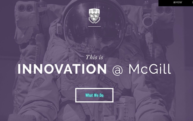 McGill Innovation launches AI For Social Good Summer Lab for women