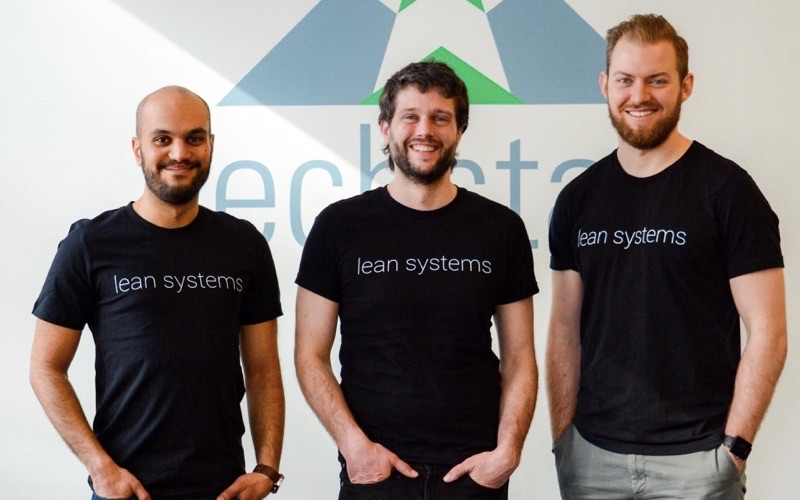 Lean Systems test out new Demo Day format at Techstars NYC