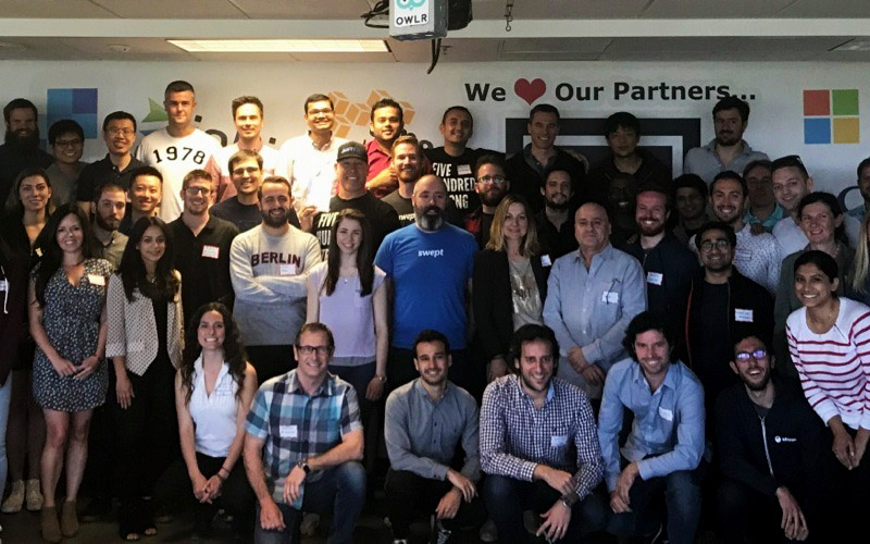 500 Startups unveils 21st cohort with strong Canadian presence
