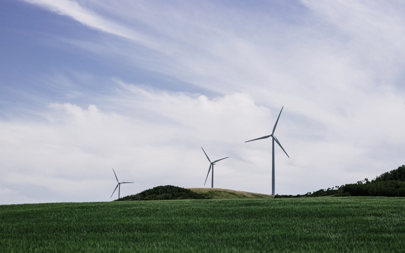Clean energy platform CoPower closes $2 million round