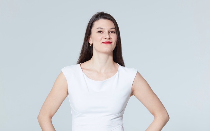 WMNinTECH: Chic Marie-Philip Simard on the transition from law to tech