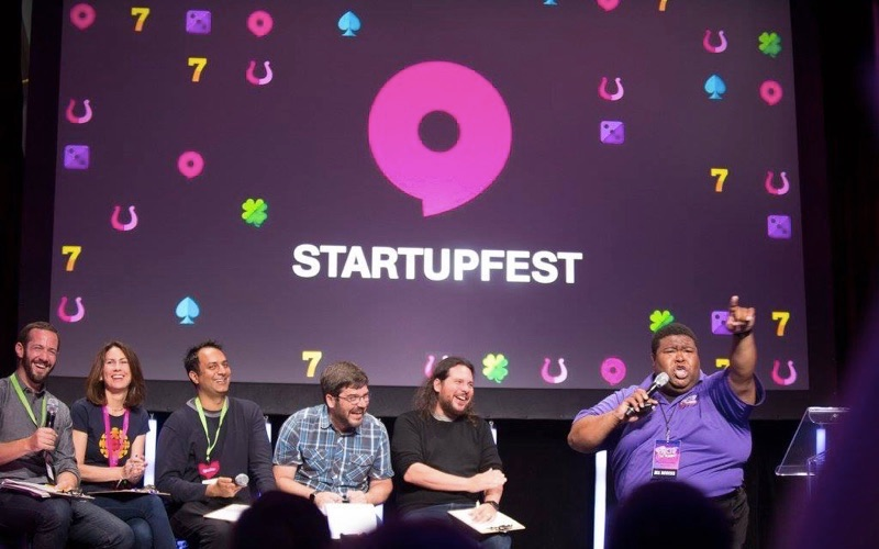 Startupfest 2017 roundup: a lucky year to be in tech