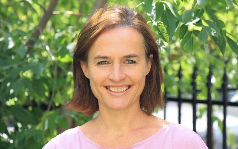 WMNinTECH: Kate Arthur is working to improve digital literacy for the next generation