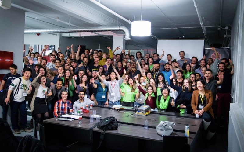 Canada's first AI-themed Startup Weekend is happening in Montreal