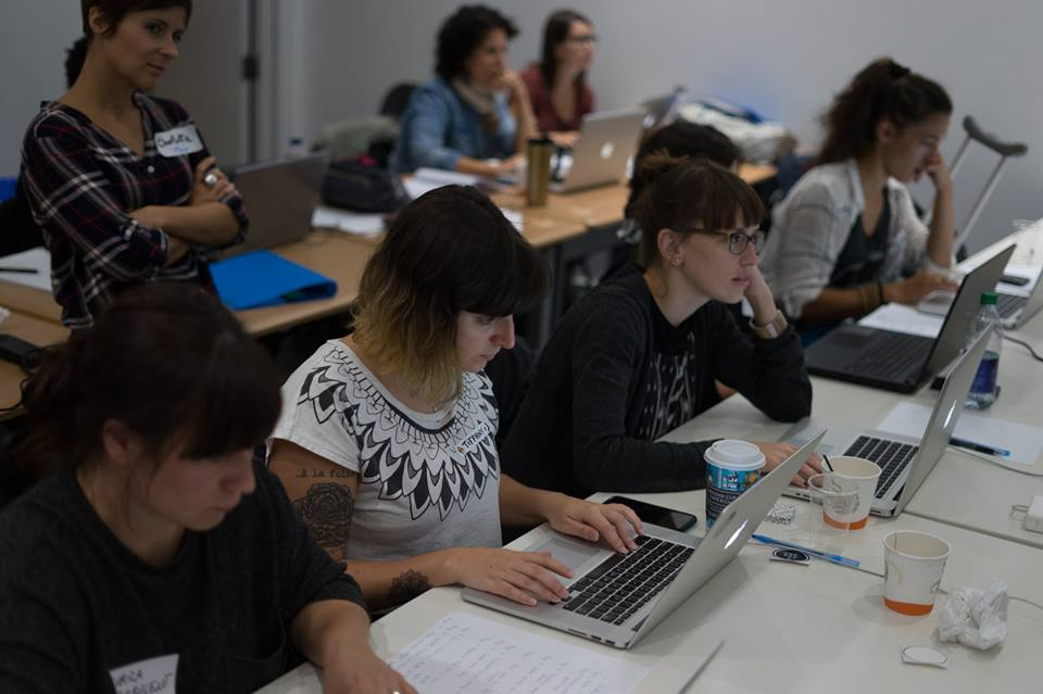 National Ladies Learning Code Day returns for fifth national event
