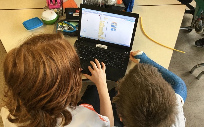 Code.mtl launches coding education program in 135 Montreal schools