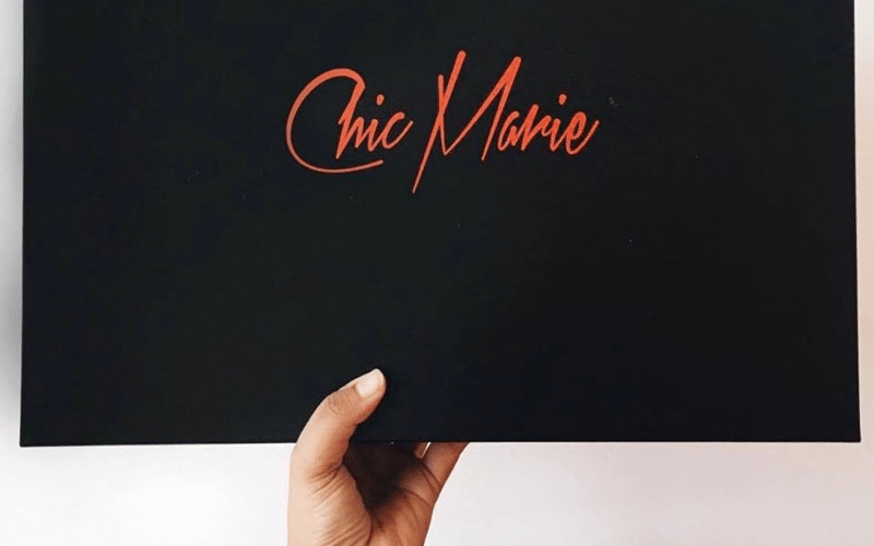 Chic Marie releases AI-powered stylist and a new way to donate used clothes in time for the holidays
