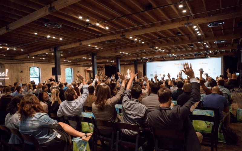 FoodBytes! food and agtech pitch competition coming to Montreal in 2018