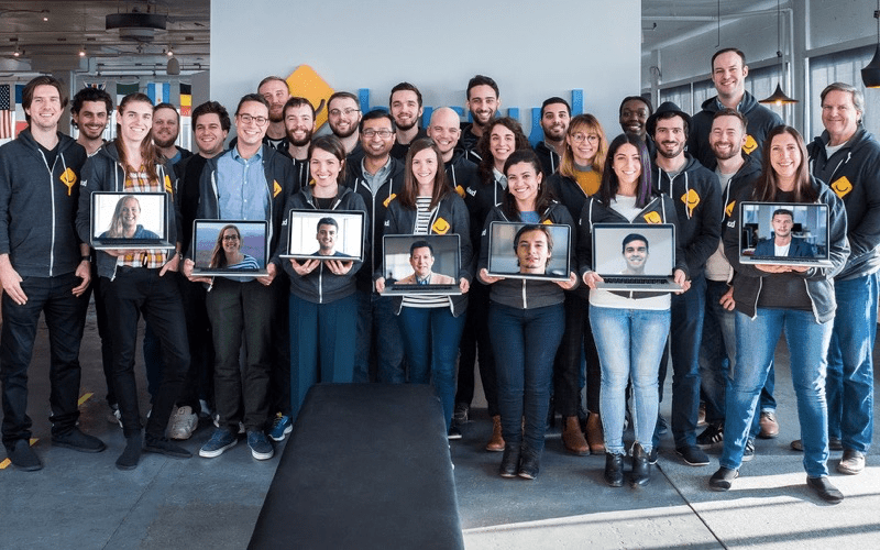 Busbud closes US $11 million Series B led by iNovia Capital, Teralys, Claridge, and Plaza Ventures