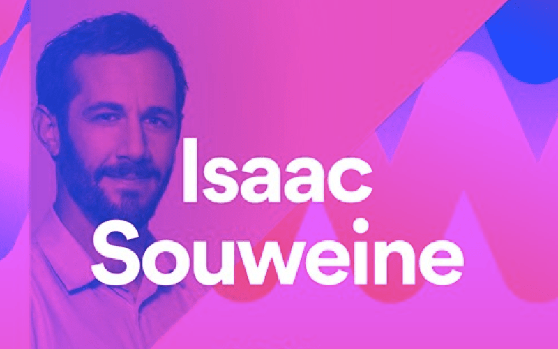 Workmode: Isaac Souweine on the importance of company culture and why startups hate meetings