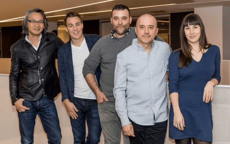 Newly formed Panache Ventures announces launch of $25 million round