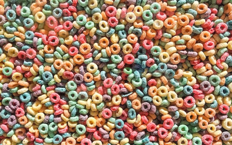 Find Your Cereal