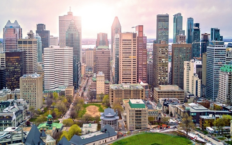 Business flocks to Montreal as high-tech job growth increases