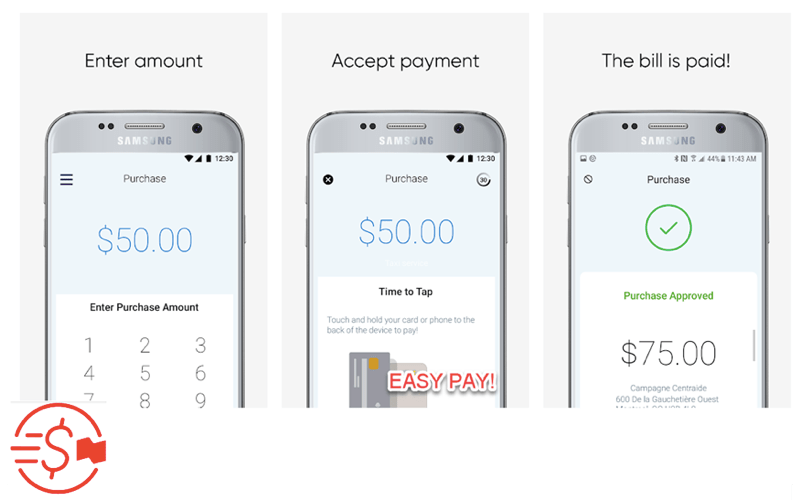 Banque Nationale, Mobeewave team up to launch EasyPay solution