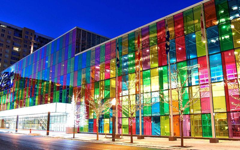 Tourism incubator MT Lab inks Palais des Congrès as 'Grand Partner'