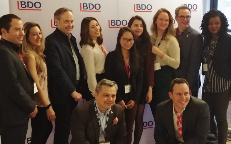 BDO Launches First Montreal Pitch Day – With a Twist
