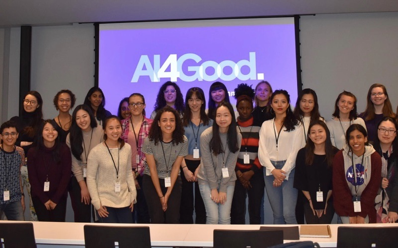 AI4Good Conference opens today in Montreal