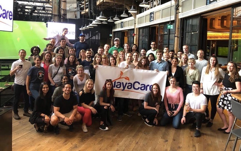 Home care platform AlayaCare raises $33 million
