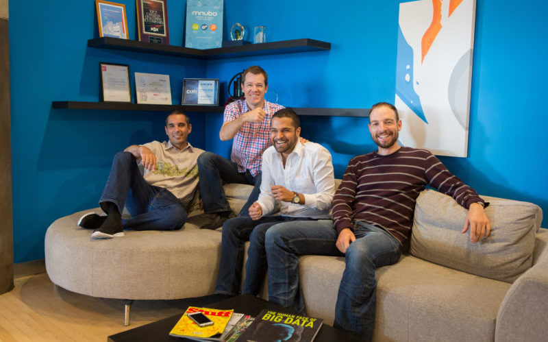 Montreal IoT leader Mnubo acquired by US-based Aspen Technology for $102M