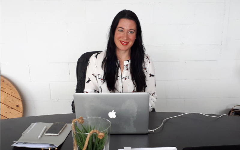 WMN in Tech: Annick Charbonneau on Becoming CEO of Soul.City