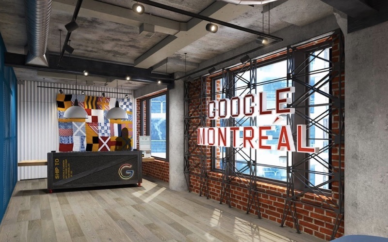 Google announces new Montreal office, could hire up to 800