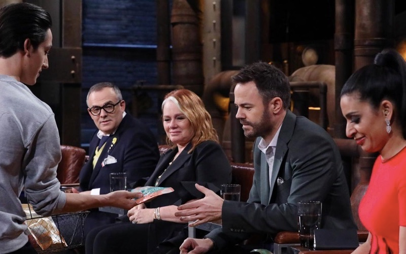 Dragons' Den Audition Tour coming to Montreal