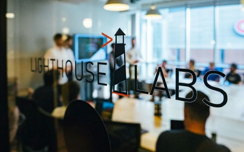 Lighthouse Labs Gives $500,000 in Scholarships