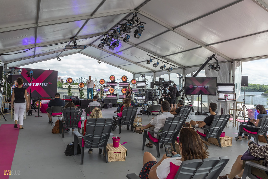 Startupfest Celebrates 10th Anniversary under Covid-19