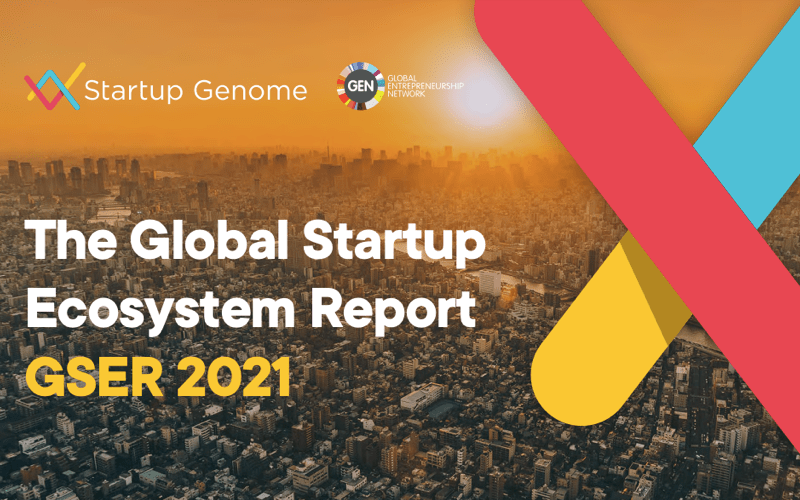 2021 Global Startup Ecosystem Report: How did Montreal stack up?