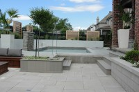 Modern Pool Deck Tiles