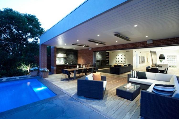 kitchen renovations ideas power grommet des idées innovatrices pour espaces extérieurs - montreal ...