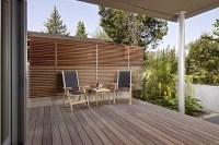 Modern Deck and Deck Railing Ideas