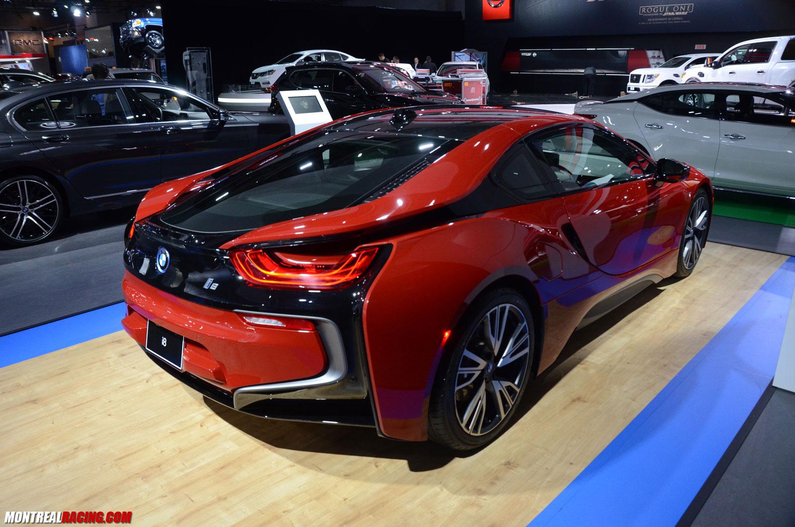 PHOTOS BMW MINI au Salon de lAuto 2017