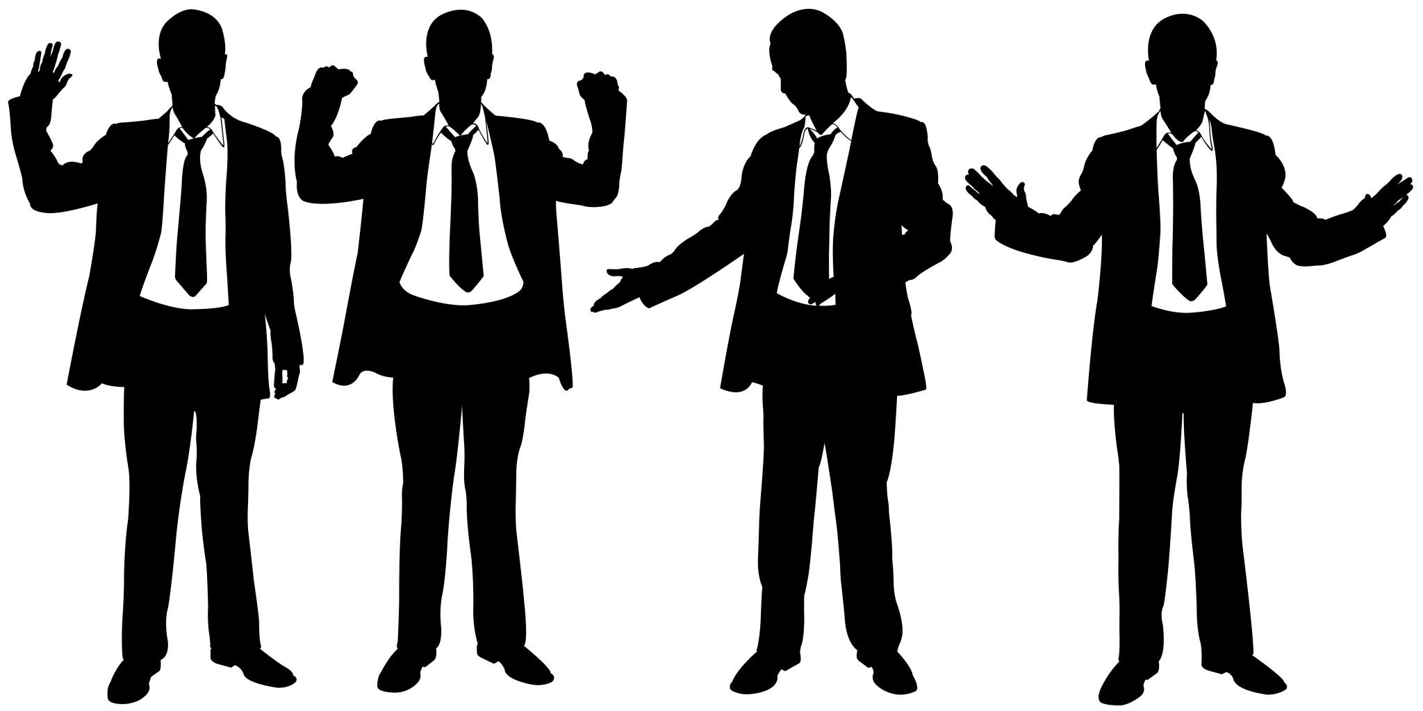 Body Language Dn Verbal Communication