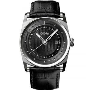 montre CODE41 Anomaly 02 metal face