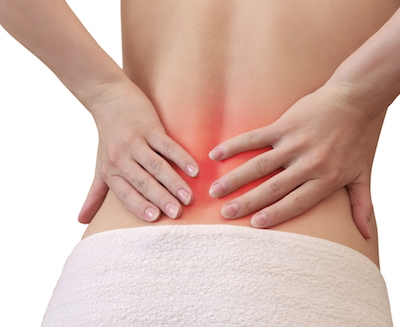 Treatment for Spine Pain