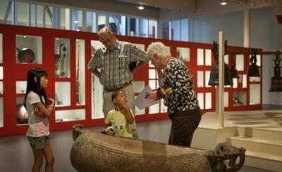 Prins Bernhard Cultuurfonds kent Brabant Bokalen toe