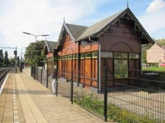 Monumentaal Stationsgebouw Zuid-Limburg