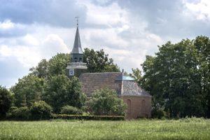 kerk klein wetsinge foto Duncan Wijting