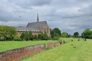 Klooster Sint Agatha in Cuijk
