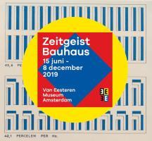 MONUMENTAAL Bauhaus