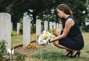 Cemetery etiquette tips