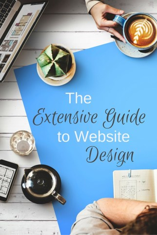 Extensive Guide to Website Design All About Design – New Resource Guide! All About Design – New Resource Guide! Extensive Guide to Website Design