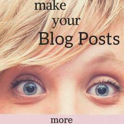 How to Make Your Blog Posts More Readable