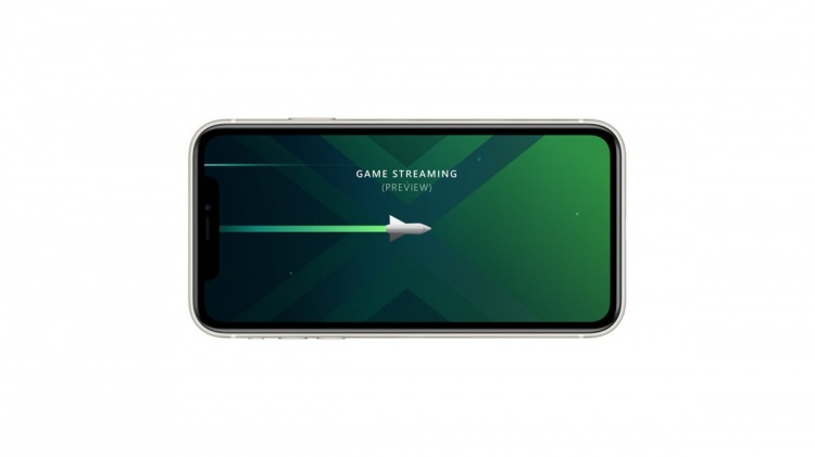 xcloud-iphone