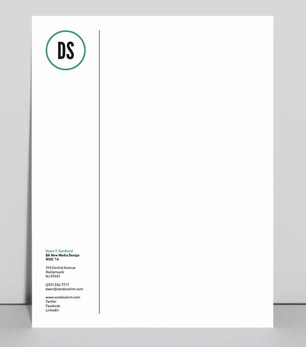 Browse Letterhead Design Templates  MOO United States