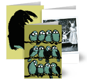 Daphne Louter Greeting Cards