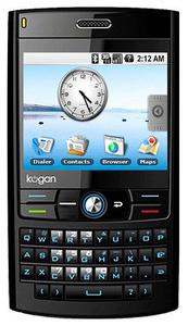 Zweites Android-Smartphone vor dem Start