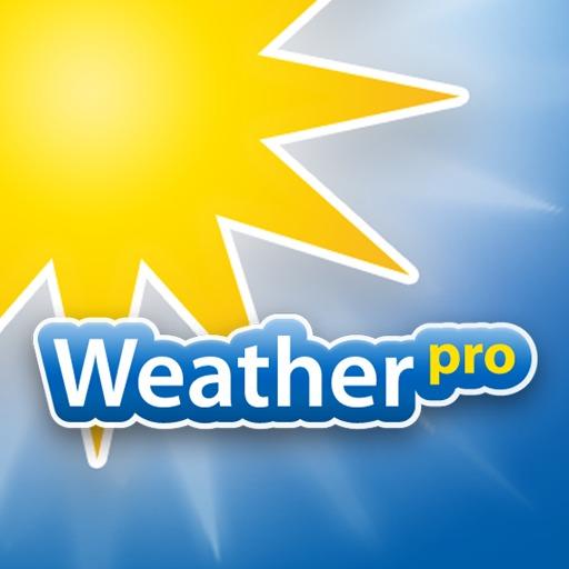Die WeatherPro zu Weihnachten zum halben Preis