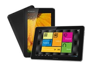CES: Polaroid startet mit Niedrigpreis Android-Tablets